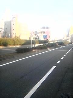 六郷橋なう